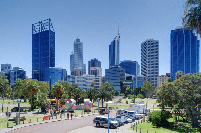 perth-park-and-skyline