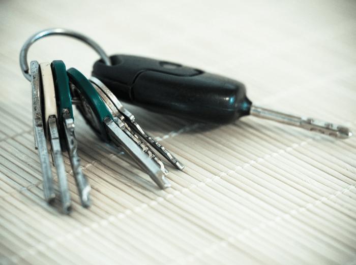 set-of-keys